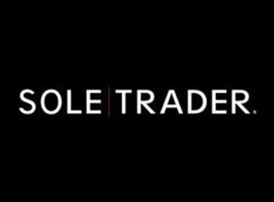 Sole Trader Logo