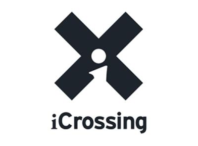 I Crossing Logo