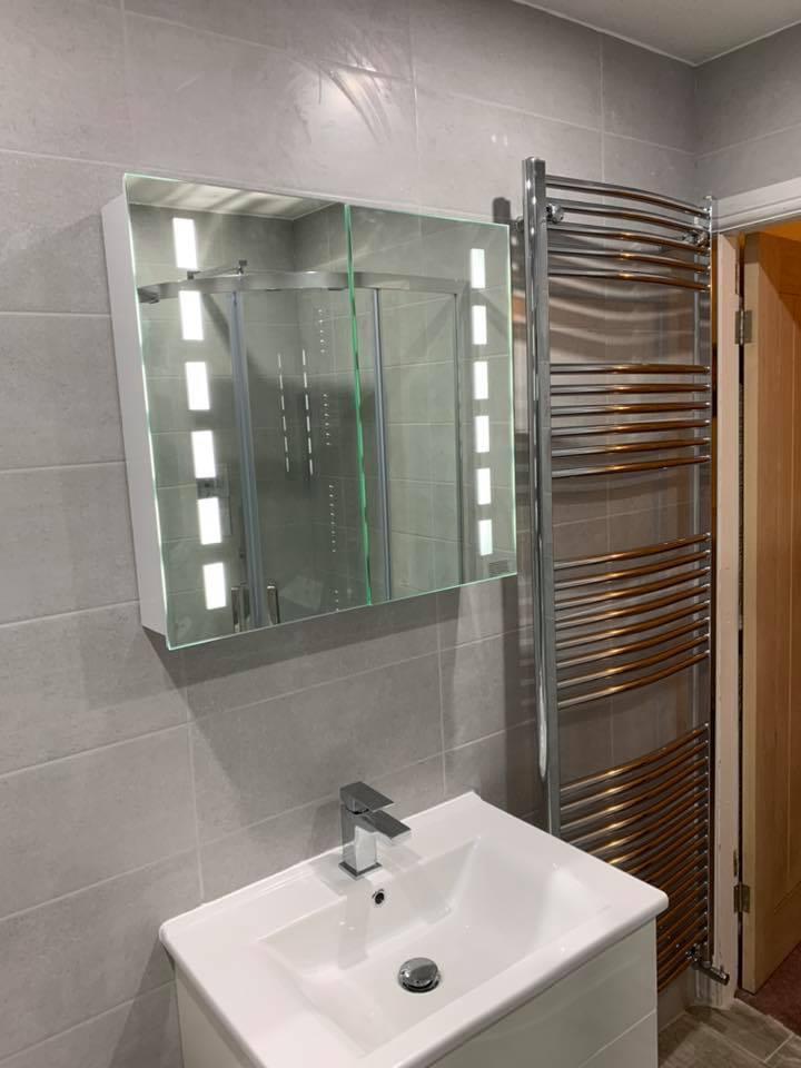 Bathroom Design in Brighton