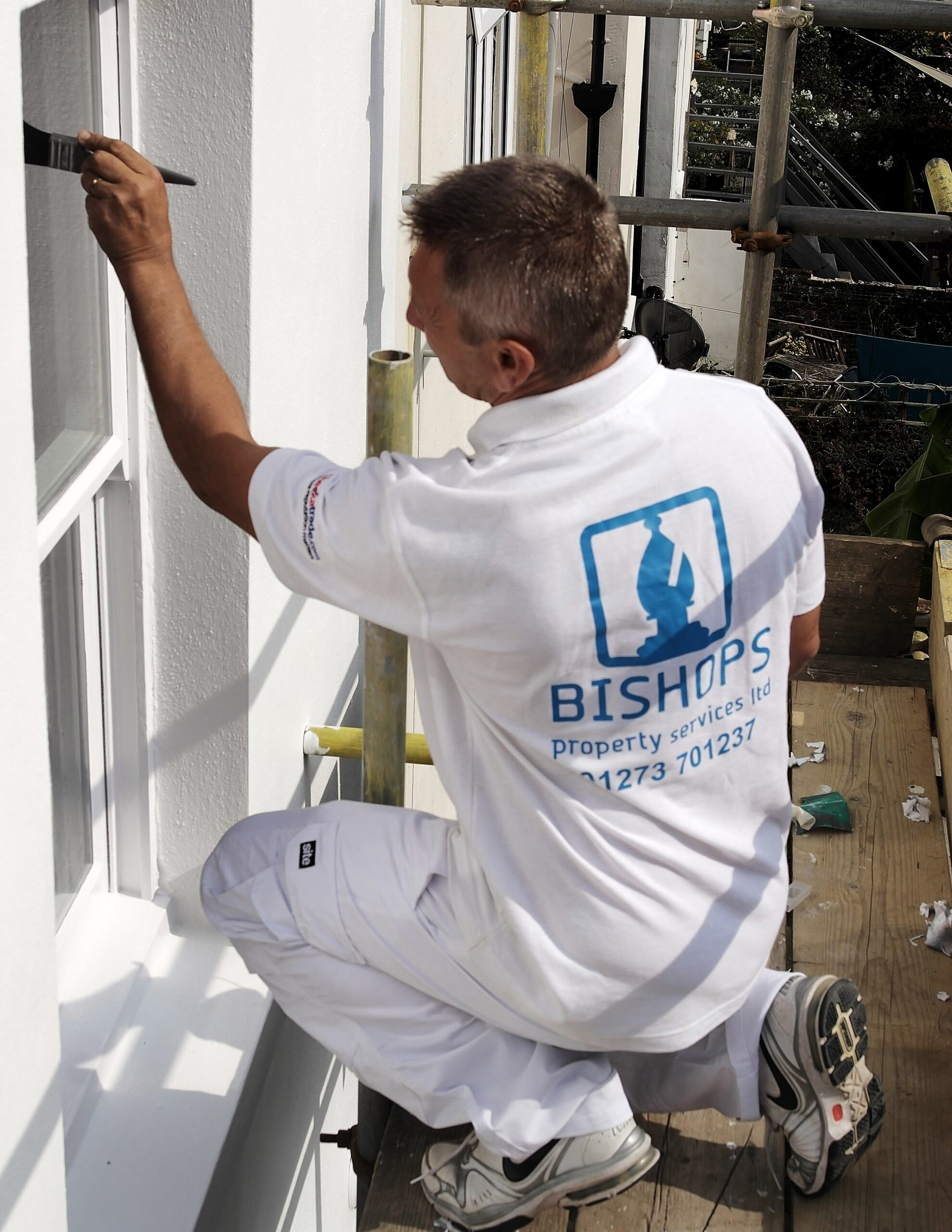 Bishops Painting and Decorating Services