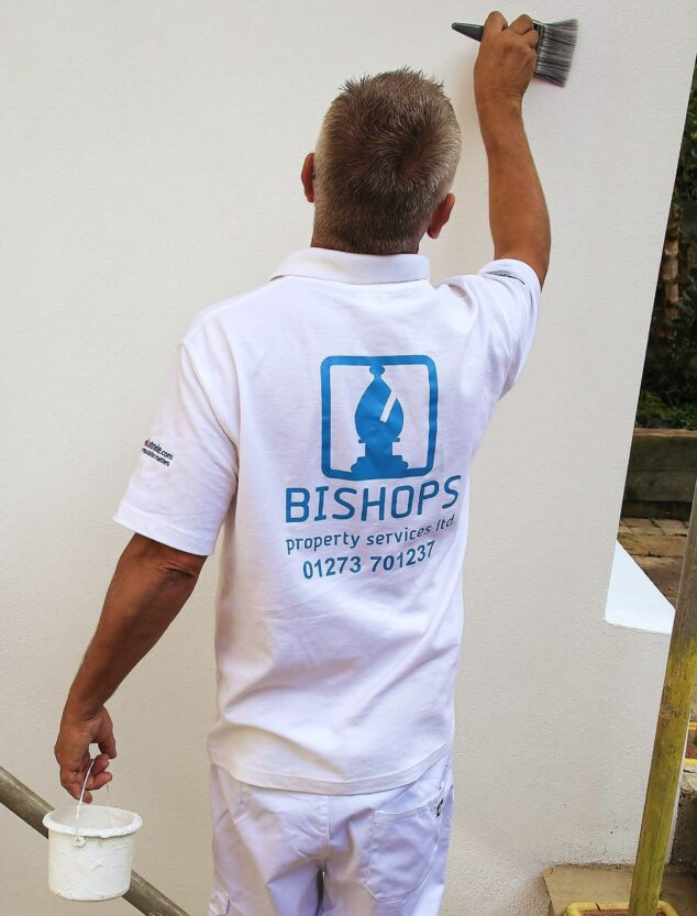 Bishops of Brighton Painting and Decorating
